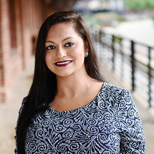 Angelique Colon of Night & Day Dentistry in Durham, NC