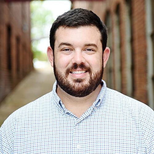 Dr. M. Brandon Landreth of Night & Day Dentistry in Durham, NC