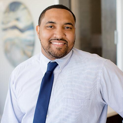 Dentist in Charlotte, NC - Dr. Darren Ramsey of Night & Day Dental