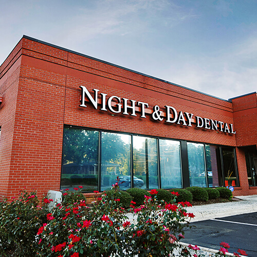 Night & Day Dentistry in Durham, NC