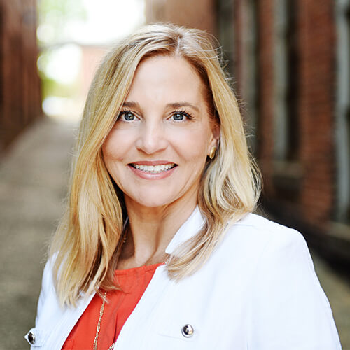 Susanne Moyer, Regional Manager of Night & Day Dentistry