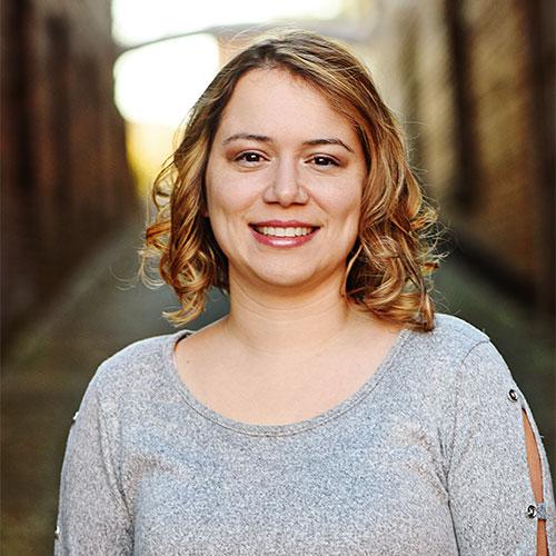 Stephanie Martinez of Night & Day Dentistry in Durham, NC