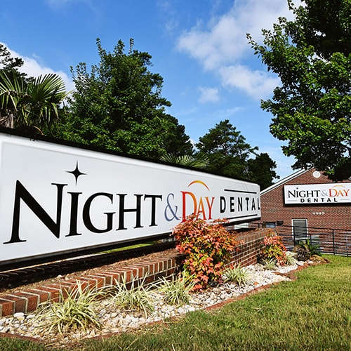Night & Day Dental in Raleigh, NC